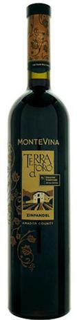 Terra d'Oro Zinfandel Home Vineyard